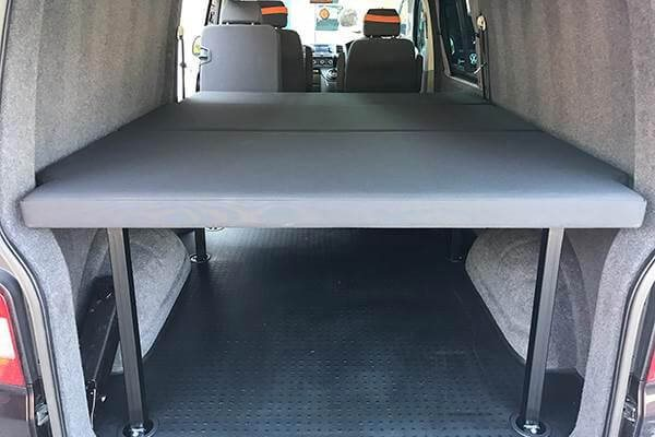 Kombi Bed VW T5